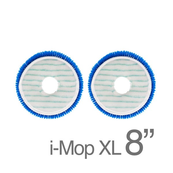"""Kit for i-mop XL - 7.5"""" drive plate + PPP"""