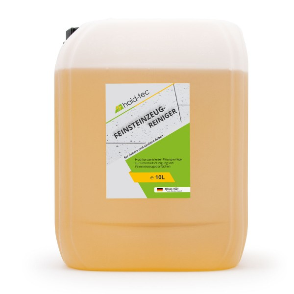 Maintenance cleaner 10L canister