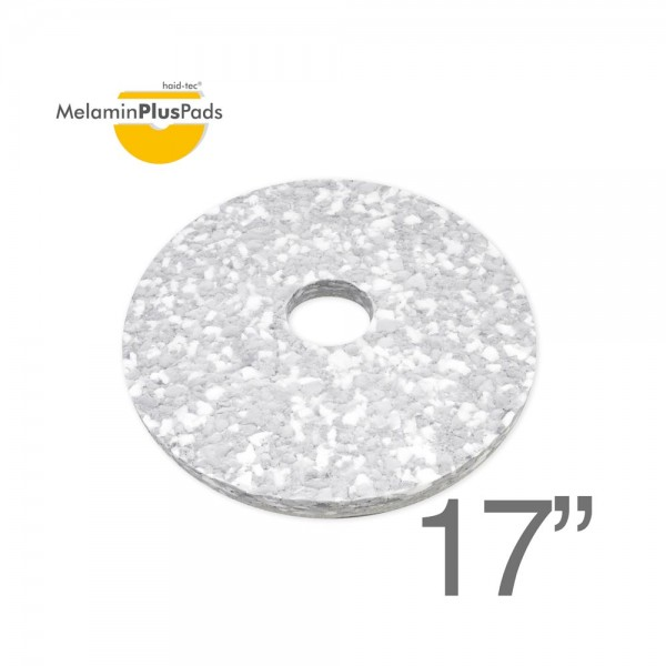17 inch / 430 mm MelaminPlusPads basic