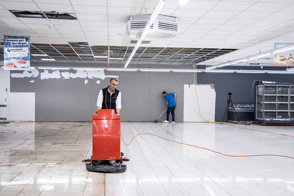 haid-tec cleaning concepts